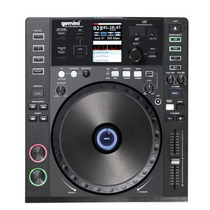 Gemini Cdj-700 Reproductor De Audio