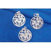Pentagramas Esotericos De Oro Y Plata