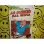 Negro Durazo Simon Simonazo Parodia Comic