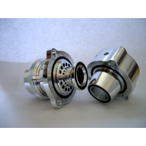 Valvula Tipo Forge Blow Off Diverter Sonido Turbo Audi Vw