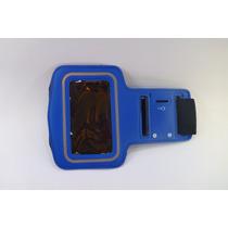 Funda Brazo Ipod Nano 7g 7th 7 Genercaion Color Azul