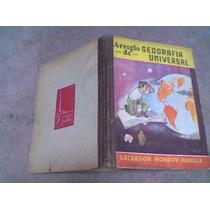 Arreglo De Geografia Universal(antiguo)