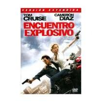 Pelicula Encuentro Explosivo Nueva Envio Gratis Hwo