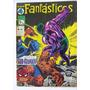 Historieta, Los 4 Fantasticos N°103, Editorial La Prensa Css
