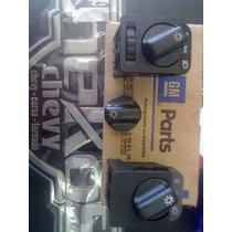 Interruptor De Luces Chevy Todos