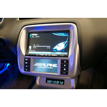 Alpine Ina-w910 Gps Dvd 7 Touchscreen