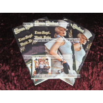 Gwen Stefani 3 Stickers Love Angel Music Baby De Coleccion!!