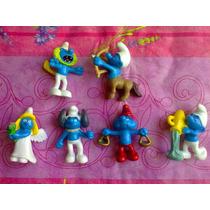 Los Pitufos Figuras Del Oroscopo Modelo 2