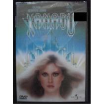 Dvd Pelicula : Xanadu / Olivia Newton John / Gene Kelly