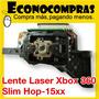 Laser Para Xbox 360 Slim Hop-15xx 100% Nuevo Y Original