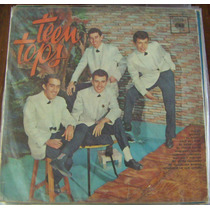 Rock Mexicano. Teen Tops.lp12´,