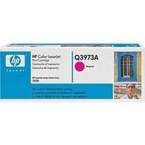 Toner Q3973a Para Impresora Hp Laserjet Color 2550 *magenta