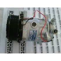 Compresor Universal Nuevo 8 Ranuras Aire Acondicionado