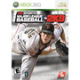 Major League Baseball Mlb 2k9 Xbox360