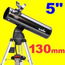 Skywatcher 5in 130mm Computarizado Motorizado Ocular Meade