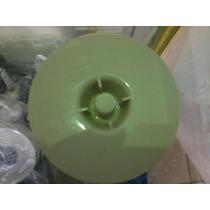 Pieza Ventilador Aspas Para Extractor Turmix Ciclone Tu03
