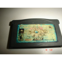 Game Boy Advance The Simpsons Road Rage