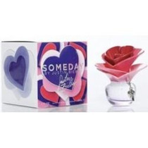 Maa Perfume Someday For Women By Justin Beaber 100 Ml