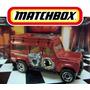 Matchbox Land Rover 110 2011, Camioneta A Escala 1:64 Hm4