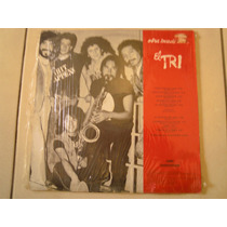 El Tri Lp Una Tocada Mas Vinyl