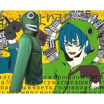 Arg Increible Cosplay Chamarra De Vocaloid Anime Manga Dmm