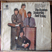 Rock Inter, The Beatles, Yesterday And Today, Lp 12´, Hwo