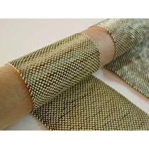 Kevlar Kit Fibra Kevlar Y Resina Epoxica Transparente