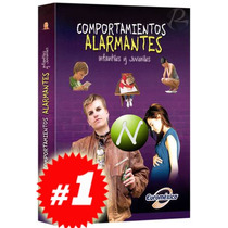 Comportamientos Alarmantes 1 Vol + 1 Cd Rom