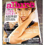 Victoria Beckham Ex Spice Girls Allure Usa Revista Belleza