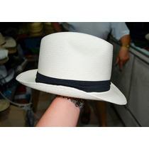 Sombrero Fedora Pachuco Jipi Japa, Envio Gratis