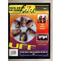 Revista Guitarra Facil Del Grupo Uff