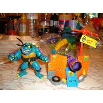 Slash Foot Clan Turtles Ninja Mirage No Zelda He Man Gi Joe