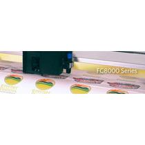 Plotter De Corte De Vinil Graphtec Fc8000-100