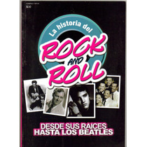 Hombres Y Mitos Presenta:la Historia Del Rock And Roll.$90.0