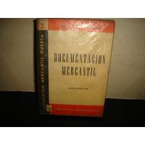 Documentación Mercantil - José Maria De Jesús Huerta Peredo