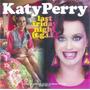 Katy Perry Last Friday Night Maxi Cd + Teenage Dream Vinil