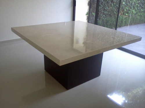 Mesa para comedor marmol beige 8500 bbsaf precio d m xico for Cuanto esta el marmol