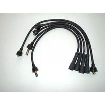 Cables Para Bujias N4-700 Datsun L4 1.2,1.8 Litros 63-84