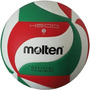 Balon Molten Volibol V5m4500 Evolution Nylon Soft Touch