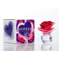 Perfume Original Someday Dama 100 Ml By Justin Bieber !!!