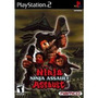 Ps2 Ninja Assault Envio Inmediato