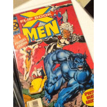 Flip Book X Men 1 Edicion