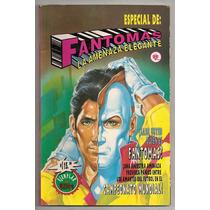 Librocomic Vid 96 Pags Fantomas El Mundial De Futbol 1994