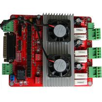 Controladora Cnc Tb6560 Cnc 3ejes Router Plasma Motores Pap