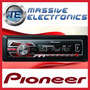 Autoestereo Pioneer Mvh-155ui Usb Iphone Ipod Massive