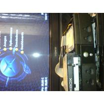 Refacciones De Xbox Negra Primera Generacion Partes