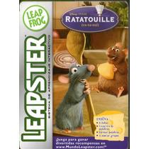 Ratatouille Leapster Nuevo Solo En Gamekiosko Aqui
