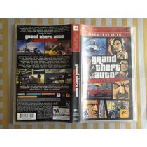 Caja De Grand Theft Auto Liberty City Stories