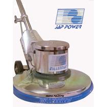 Pulidora De Pisos Jap Power Millennium Lqe