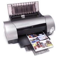 Canon I9900 Impresora De Inyeccion De Tinta Manual Servicio